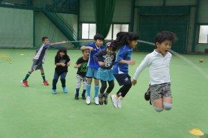 沖縄県 北部 名護市キッズサッカースクール開催