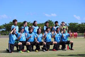 OFA沖縄県女子サッカーリーグ(2020年度)