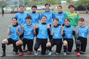 KBC杯争奪OFA第31回沖縄県女子サッカー大会