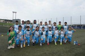KYFA第33回九州なでしこサッカー大会沖縄県予選