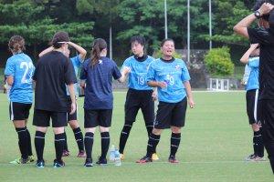 沖縄県女子サッカー夏季選手権大会