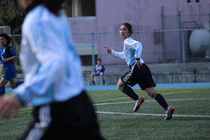 沖縄県女子サッカーリーグ 2019年度OFA女子リーグ閉会式